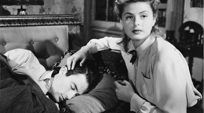 Spellbound (1945) / 白い恐怖   100Hitchcock.com